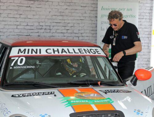 MINI Challenge 2016 14
