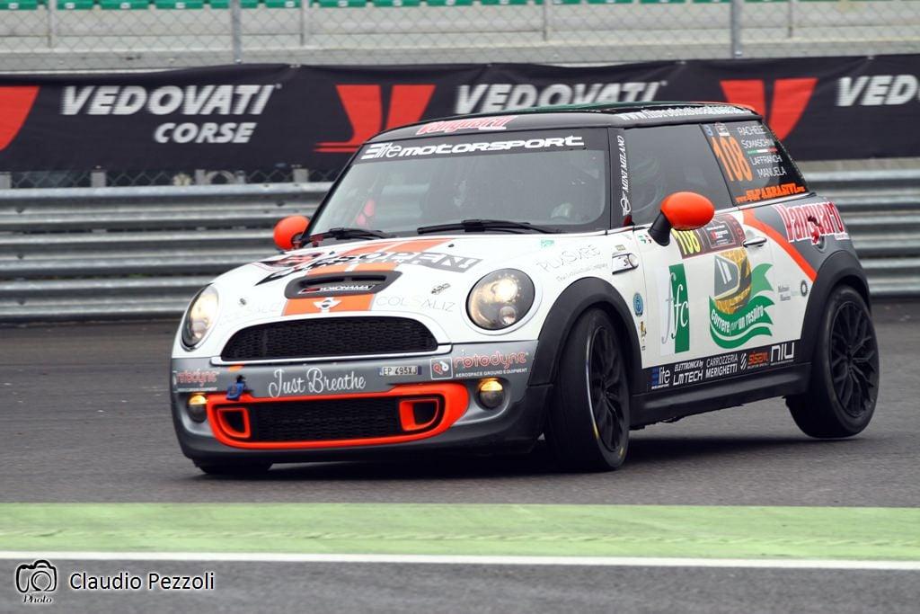 Monza Vedovati 2016