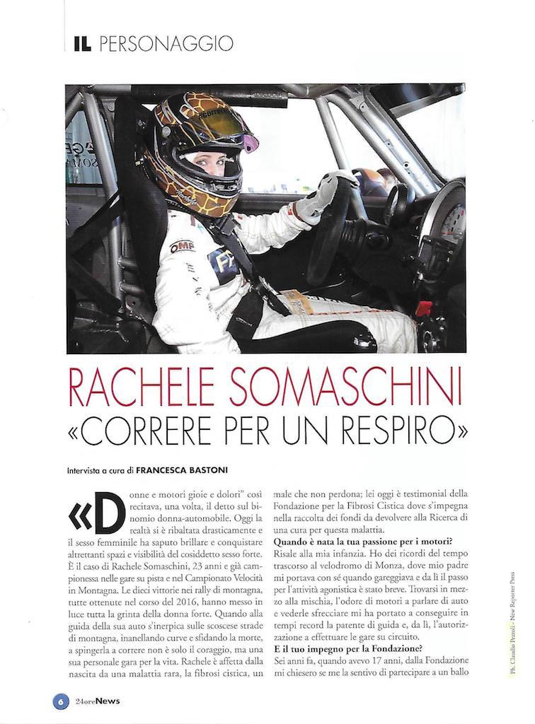 rachele 24orenews it