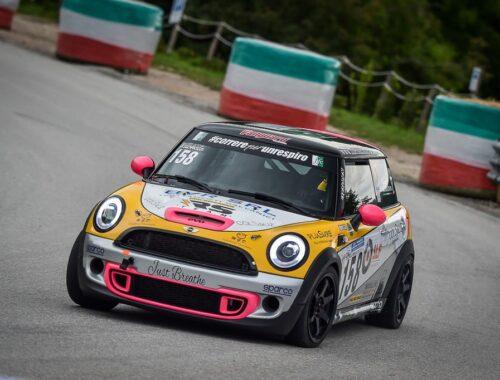 Trofeo Lodovico Scarfiotti – Sarnano 2017 1