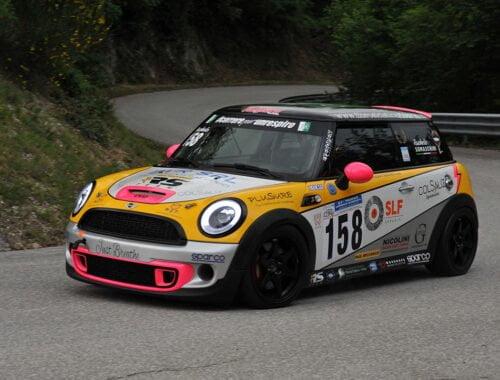 Trofeo Lodovico Scarfiotti – Sarnano 2017 4