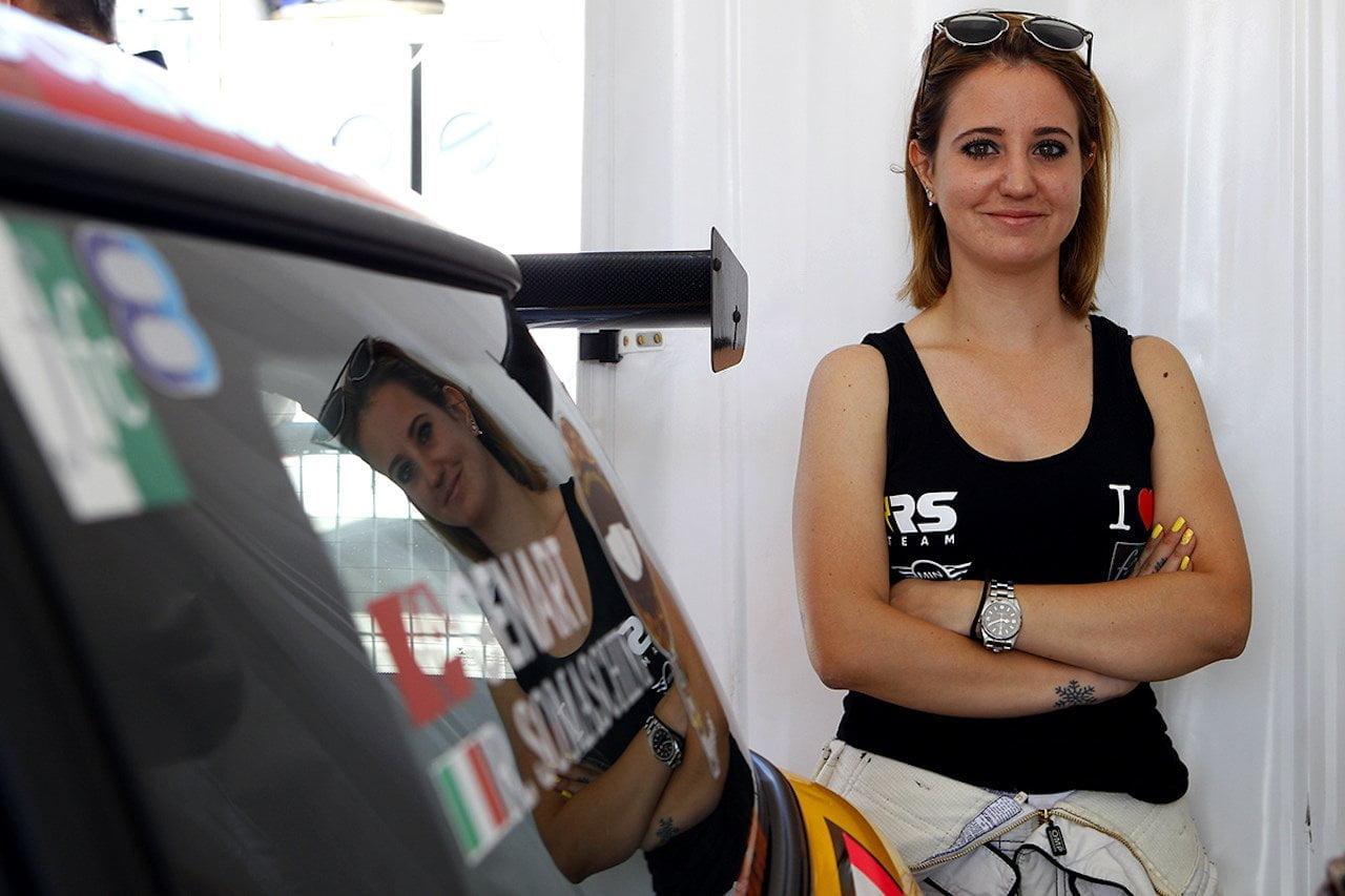 Rachele Somaschini Monza