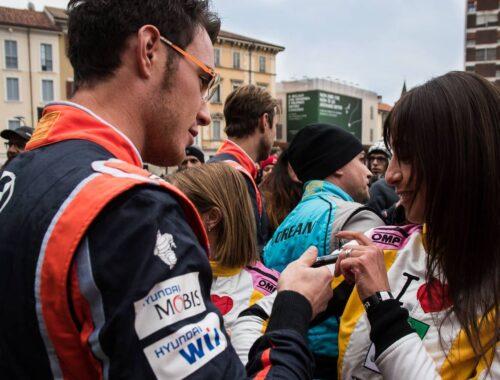 Monza Rally Show 2017 42