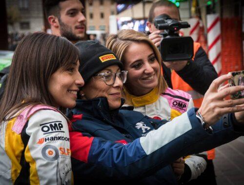 Monza Rally Show 2017 38