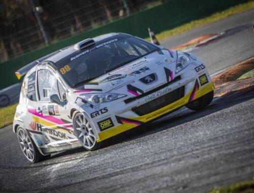 Monza Rally Show 2017 50