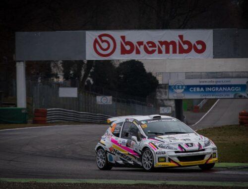 Monza Rally Show 2017 31