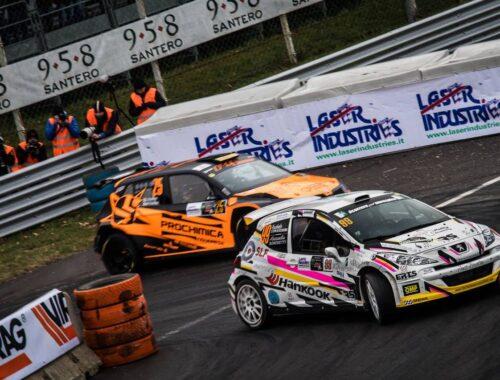 Monza Rally Show 2017 28