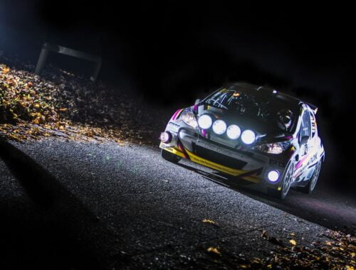 Monza Rally Show 2017 1