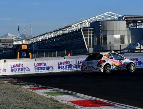 Monza Rally Show 2017 20