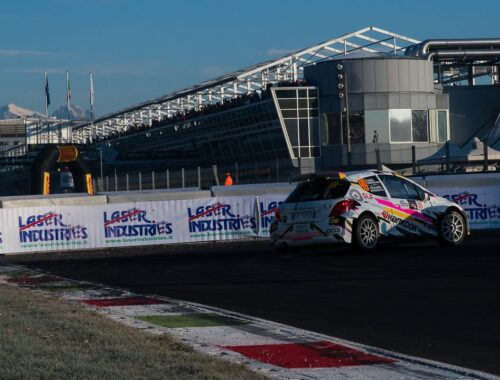 Monza Rally Show 2017 14