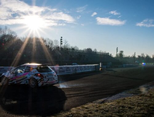Monza Rally Show 2017 13