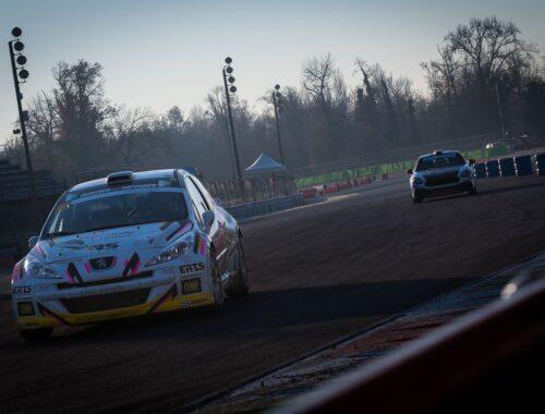 Monza Rally Show 2017 12