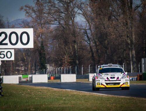 Monza Rally Show 2017 8