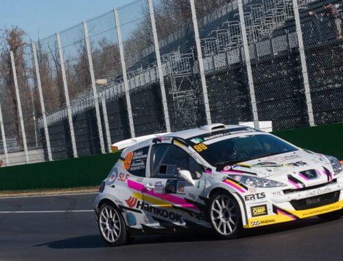 Monza Rally Show 2017 7