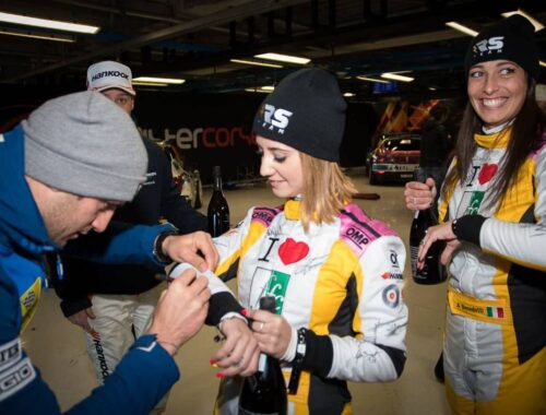 Monza Rally Show 2017 4