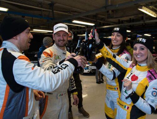 Monza Rally Show 2017 2