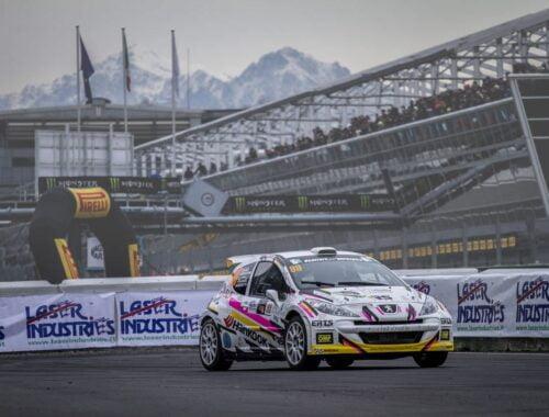 Monza Rally Show 2017 45