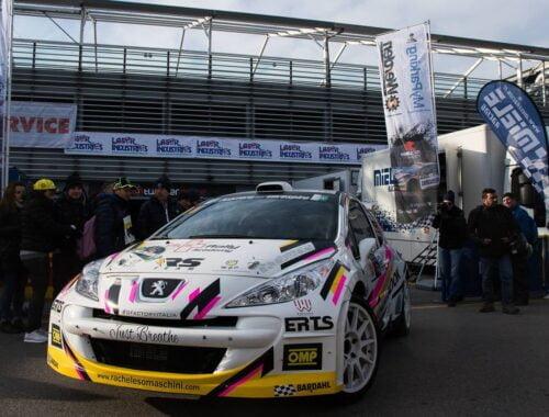 Monza Rally Show 2017 44