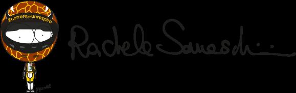 Rachele Somaschini Logo