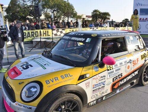 41° Rally del Ciocco e Valle del Serchio 2018 4