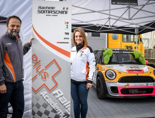 41° Rally del Ciocco e Valle del Serchio 2018 11