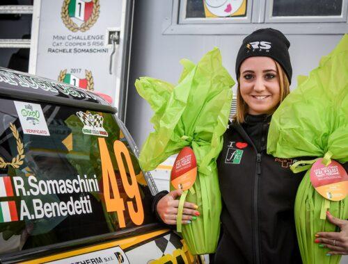 41° Rally del Ciocco e Valle del Serchio 2018 12