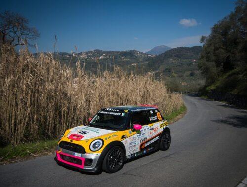 41° Rally del Ciocco e Valle del Serchio 2018 7