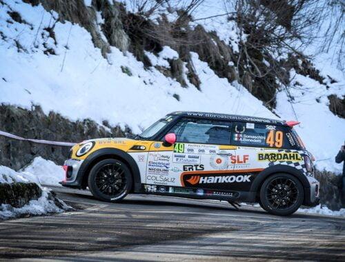 41° Rally del Ciocco e Valle del Serchio 2018 9