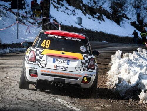 41° Rally del Ciocco e Valle del Serchio 2018 10