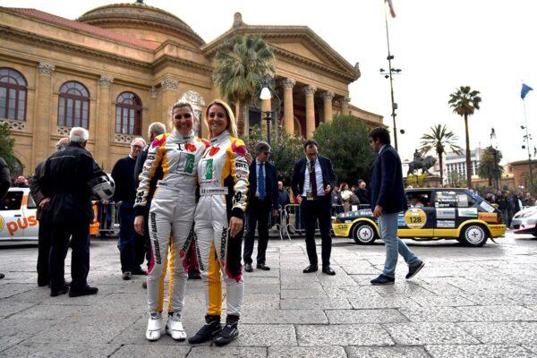 #CorrerePerUnRespiro Palermo