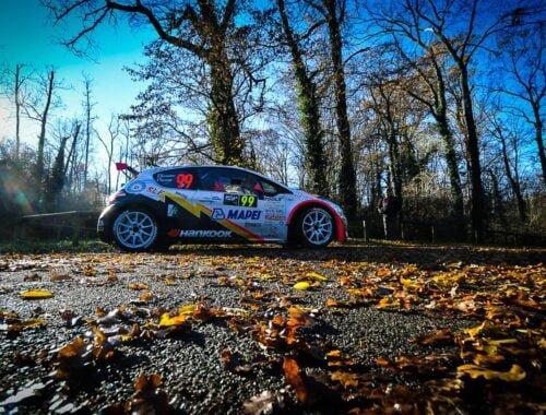 Monza Rally Show 2018 1