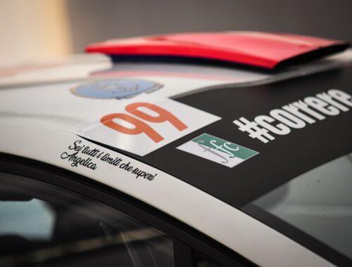 Monza Rally Show 2018 16