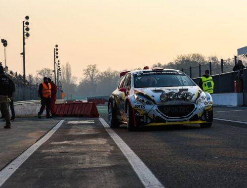 Monza Rally Show 2018 21
