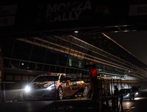 Monza Rally Show 2018 29