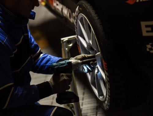 Monza Rally Show 2018 33
