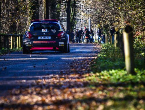 Monza Rally Show 2018 34