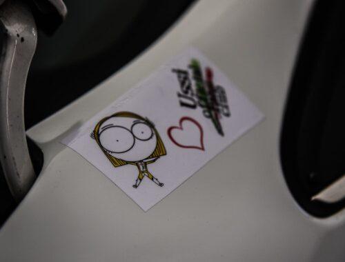 Monza Rally Show 2018 35