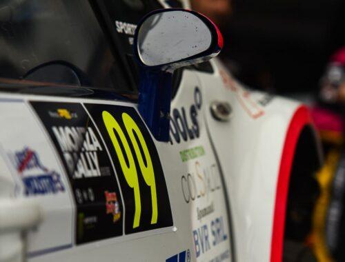 Monza Rally Show 2018 37