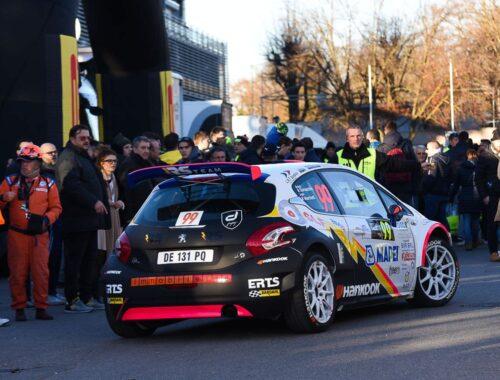 Monza Rally Show 2018 38