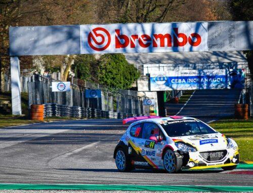 Monza Rally Show 2018 4