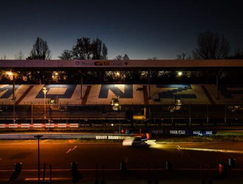Monza Rally Show 2018 40