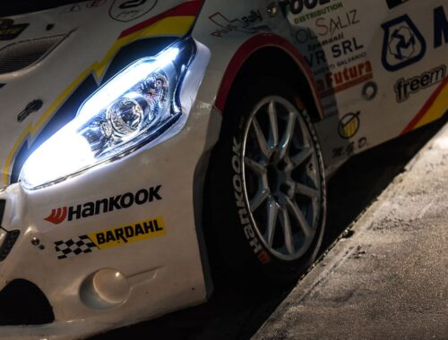 Monza Rally Show 2018 43