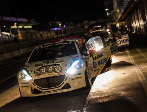 Monza Rally Show 2018 44