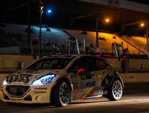 Monza Rally Show 2018 45