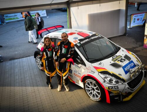 Monza Rally Show 2018 48