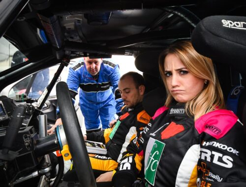 Monza Rally Show 2018 49