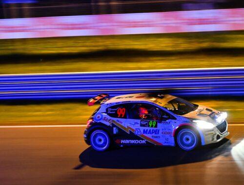 Monza Rally Show 2018 55