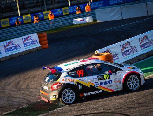 Monza Rally Show 2018 7