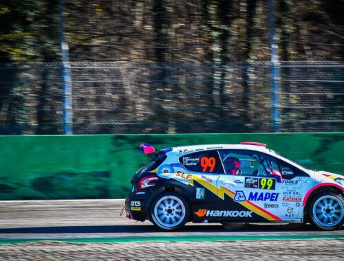 Monza Rally Show 2018 9