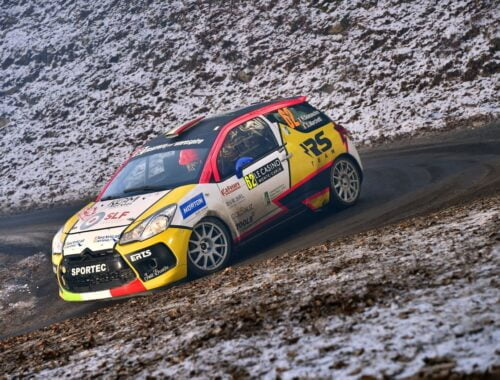 Rallye Monte-Carlo 2019 1